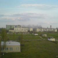 Гагарина 12, Нижнегорский