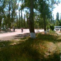 дорога к кольцу, Нижнегорский