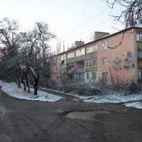 Лесная 14, Нижнегорский
