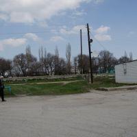 Автостанция, Нижнегорский, АР Крым, Украина, Нижнегорский