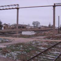 closed crossing 2, Нижнегорский