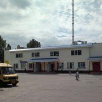 Магазин Донбасс  24.07.2013, Первомайское