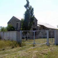 Электрокольцо ш.10, Первомайское