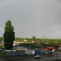 Рынок Черемушки, Первомайское