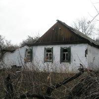 улица Быковского, Первомайское
