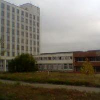 Химмаш 01.10.2011, Первомайское