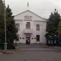 """""""Снежноеантрацит"""" 29.08.2012, Первомайское"""