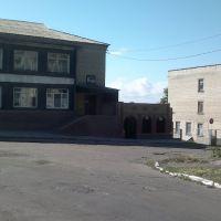 """""""Уголек"""" 19.09.2012, Первомайское"""