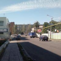19.09.2012, Первомайское