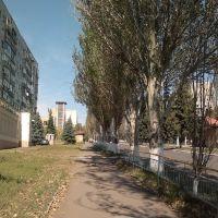 ул. Гагарина 19.09.2012, Первомайское