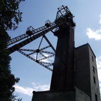 копер шахты №10, Первомайское