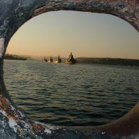 Парад кораблей, Севастополь