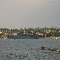 Севастопольская бухта, Севастополь