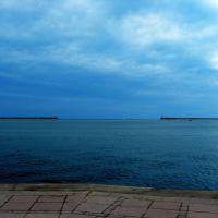 Sevastopol , black sea, Севастополь
