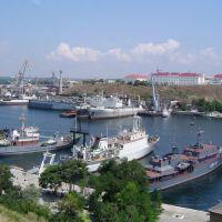 port, Севастополь