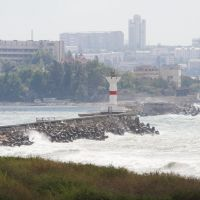 Sevastopol Beacon, Севастополь