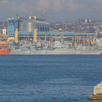 Black sea NAVY ships, Севастополь