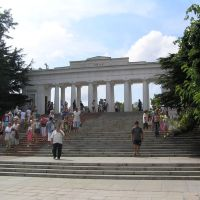 Севастополь., Севастополь