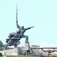 Krim - Soldat und Seemann - die Verteidiger Sewastopols, Севастополь