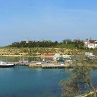 Северная бухта (North bay), Севастополь