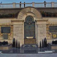 Севастополь. Памятник эскадре, Севастополь