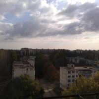 микр Корявко, Армянск