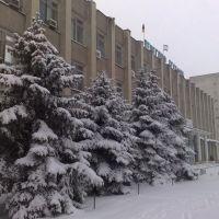 почта, Армянск