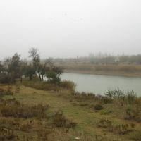 Украина/АР Крым/г.Армянск --> Северо-Крымский канал, Армянск