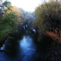 Vid s mosta na r.Lugan`, Алексадровск