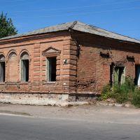 Церковно-приходская школа, Алексадровск