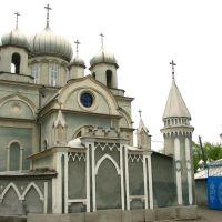 church, Алексадровск