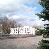 МУЗЕЙ(15.04.2011.N93), Антрацит