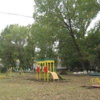 www.kinder-play.com.ua Детские площадки нашего производства-www.kinder-play.com.ua, Антрацит