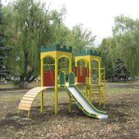 www.kinder-play.com.ua Детские площадки нашего производства www.kinder-play.com.ua, Антрацит