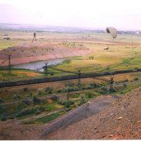 Вид с террикона (2002), Артемовск
