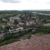 шахта Артема, Артемовск