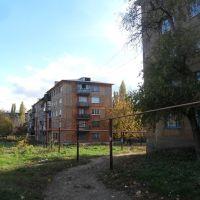 забув), Артемовск