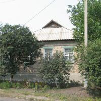 отчий дом, Байрачки