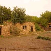 постройки из дикого камня, Байрачки