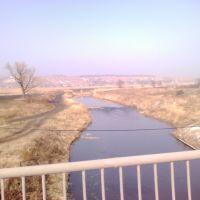 речка Белая, Белокуракино