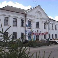 Восмилетняя школа, Белолуцк