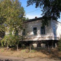 музыкальная школа, Белолуцк