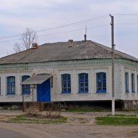 Дом в Белолуцке, Белолуцк