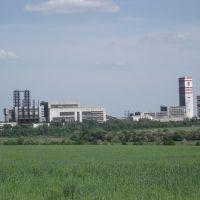 шахта Должанская-Капитальная и ЦОФ Свердловская, Бирюково