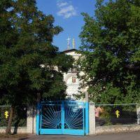 Церква Святого Николая в Боровском (1795 г.), Боровское