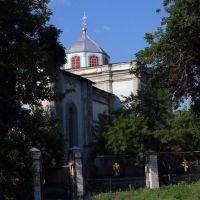 Церква в Боровском 2, Боровское