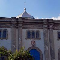 Церква в Боровском 3, Боровское