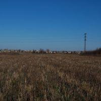 Околица, Боровское