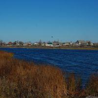 Озеро Песчаное, Боровское