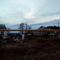 Вечерние хаты, Боровское